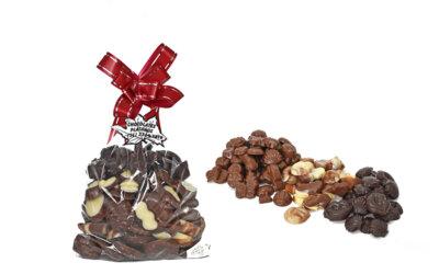 Saco Grande Chocolate