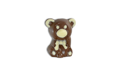 Ursinho Tedy de Chocolate
